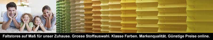 faltstore plissee plissees g nstig cosiflor online shop. Black Bedroom Furniture Sets. Home Design Ideas