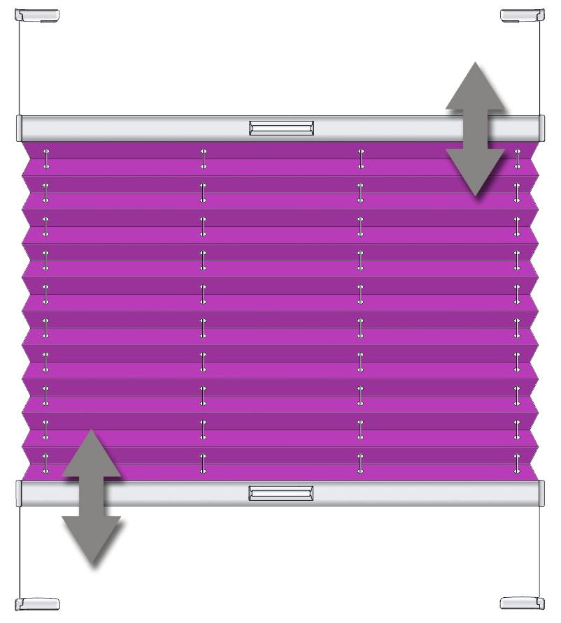plissee fenster rollos auf ma online g nstig. Black Bedroom Furniture Sets. Home Design Ideas