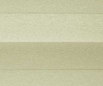 Plissee Serina beige lichtdurchlässig blickdicht/Sichtschutz, Kreppstruktur PGA/0 Basics Top günstig