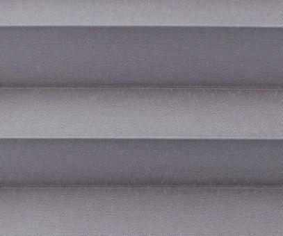Plissee Isabella flieder abdunkelnd/Blend-/Sonnenschutz, PG2