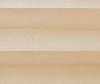 Plissee Isabella apricot abdunkelnd/Blend-/Sonnenschutz, PG2