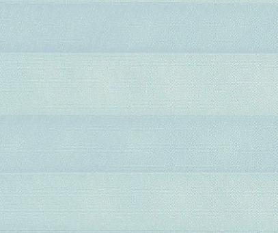 Plissee Isabella hellblau abdunkelnd/Blend-/Sonnenschutz, PG2