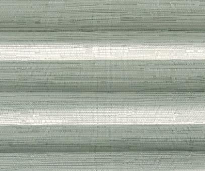 Plissee Donata grau, lichtdurchlässig blickdicht, Nature-Look, PG3