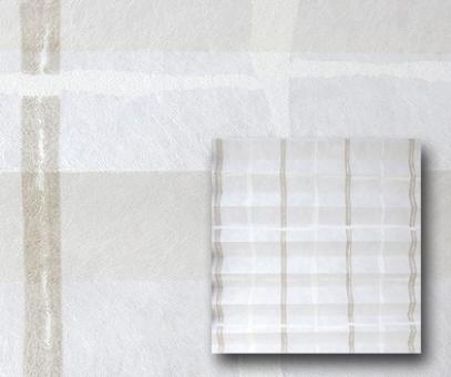 Plissee Isabella weiß blickdicht/Sichtschutz/Dekoration Dekorstoff. Vliesstruktur, PG2