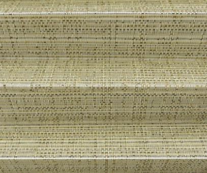 Plissee Donata beige, lichtdurchlässig blickdicht, Nature-Look, PG3
