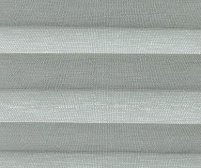 Rollo Loretta grau lichtdurchlässig blickdicht, Sichtschutz/Sonnenschutz PG1
