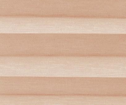 Rollo Loretta rosa lichtdurchlässig blickdicht, Sichtschutz/Sonnenschutz PG1