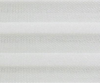 Plissee nach Maß SALE% so günstig, weiß transparente Fenster Dekoration, PG0