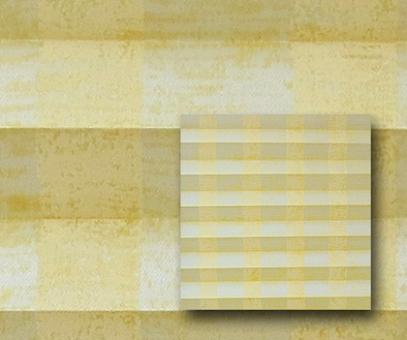 Plissee Rollo SALE% so günstig, gelb, lichtdurchlässig blickdicht, Sichtschutz, Streifenmuster PG0