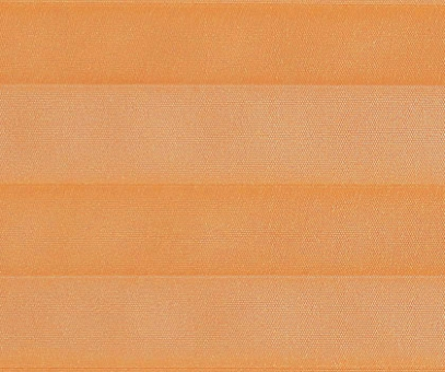 Plissee SALE% super günstig abdunkelnd/Blend-/Sonnenschutz, Farbe orange, PG0