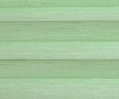 Plissee nach Maß SALE% so günstig, lindgrün transparente Fenster Dekoration, PG0