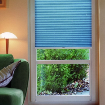 Fenster Plissee