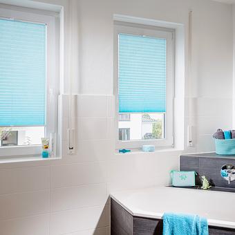 Sichtschutz Badezimmer Fenster
